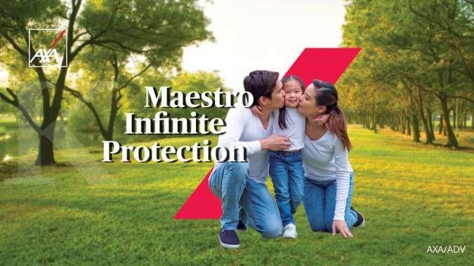 Maestro Infinite Protection