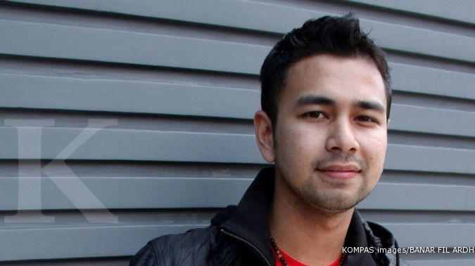 Raffi Ahmad kokoh menjadi youtuber Indonesia paling tajir Agustus 2021!