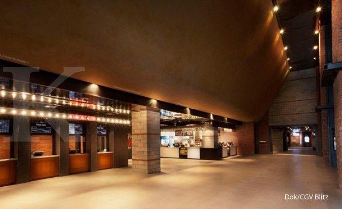 Asik! Bioskop akan dibuka 29 Juli 2020, ini aturan baru nonton film di bioskop