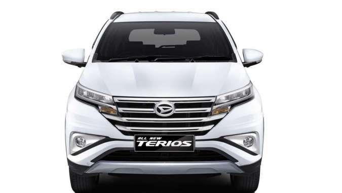 Intip harga mobil bekas Daihatsu Terios terkini yang bersahabat per Mei 2021