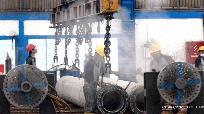 Wika Beton (WTON) raih kontrak baru senilai Rp 1,99 triliun hingga Mei 2021