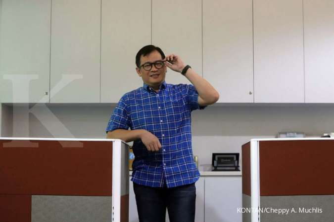 Tahun Ini Bahana Artha Ventura Targetkan Pembiayaan Ultra Mikro Sebesar Rp 700 Miliar