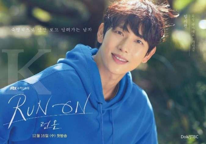 10 Drama Korea terpopuler di minggu kedua Januari 2021, ada True Beauty hingga Run On
