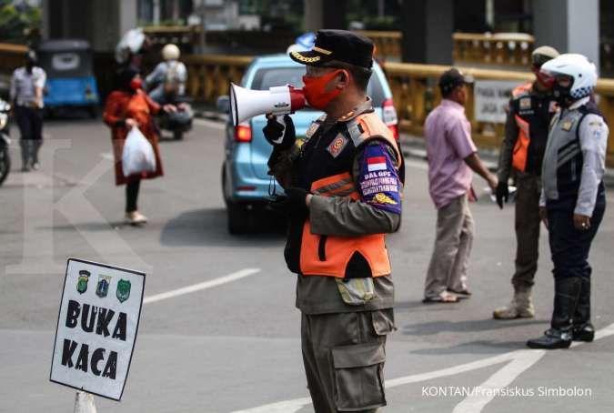 PSBB Jakarta, sebanyak 23 tempat usaha ditutup karena langgar protokol kesehatan