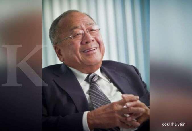 Miliarder Hong Kong, Lee yang disebut raja saus tiram meninggal pada usia 91 tahun