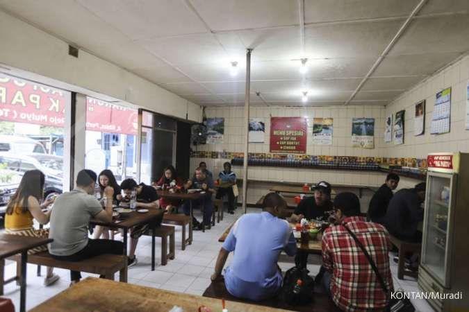 Sop senerek, kuliner Magelang yang populer sejak era kolonial