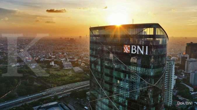 Kuasa hukum BNI angkat bicara perihal atas kasus bilyet deposito fiktif