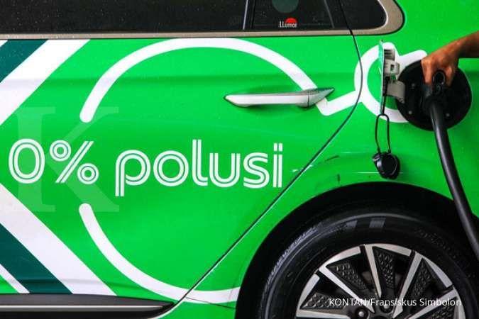 insentif kendaraan listrik