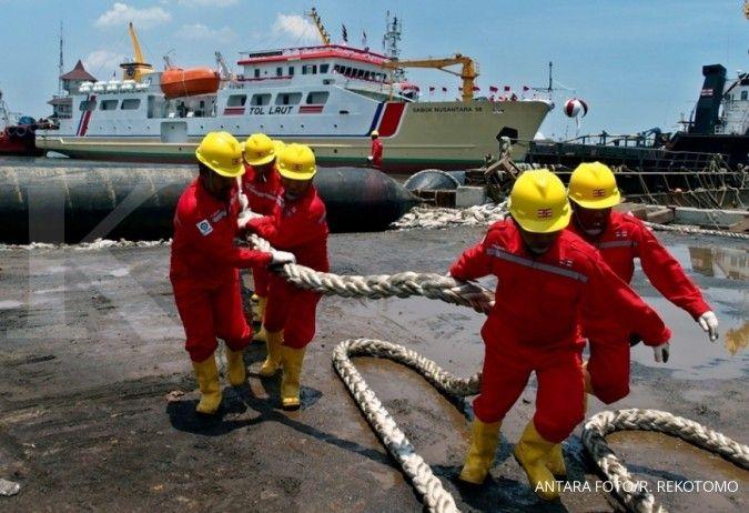 Samudera Indonesia (SMDR) ikut tender pengelola pelabuhan Patimban