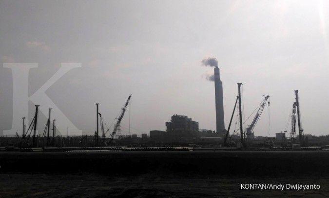 Operasi komersial PLTU Tanjung Jati diperkirakan mundur hingga awal 2022
