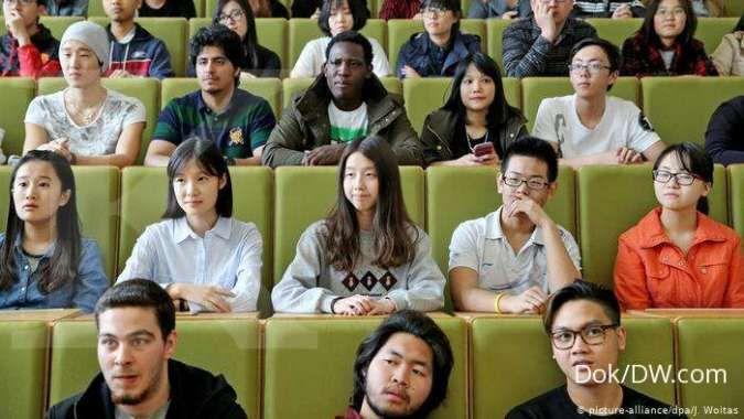 Beasiswa Mitsui Bussan untuk jenjang S1 di Jepang, berikut informasinya