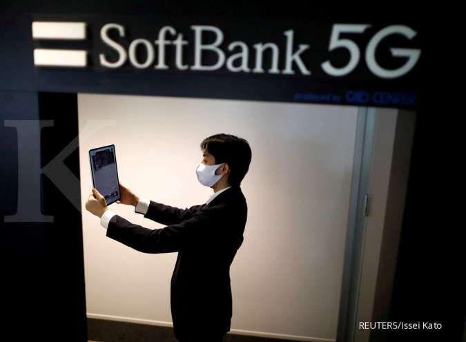Kuasai 23% saham, Softbank benamkan US$ 60 juta di anak usaha Axiata: ADA