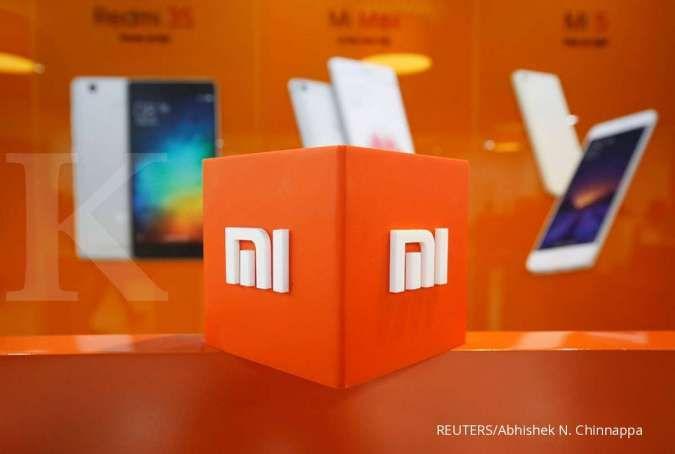 Xiaomi berambisi menggusur Samsung
