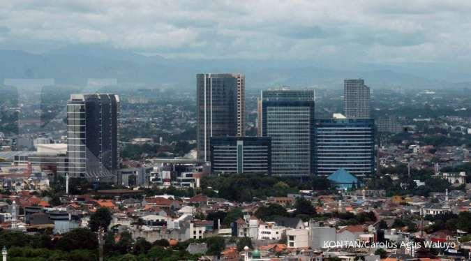 Hingga April, penerimaan pajak DKI Jakarta mencapai Rp 7,07 triliun