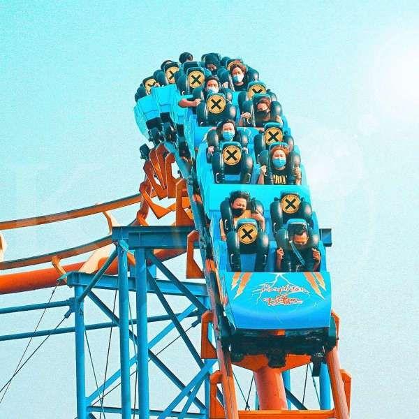 Promo tiket masuk Dufan periode 1-11 Oktober 2020, beli sekarang liburan nanti