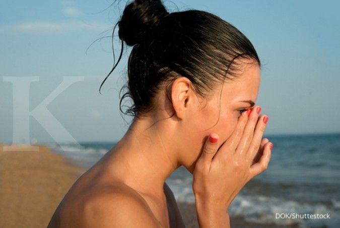 Cara-cara berikut bisa mengatasi radang kelopak mata