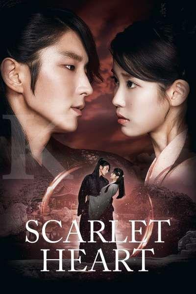 Drakor Moon Lovers: Scarlet Heart Ryeo dibintangi IU dan Lee Jun Ki.