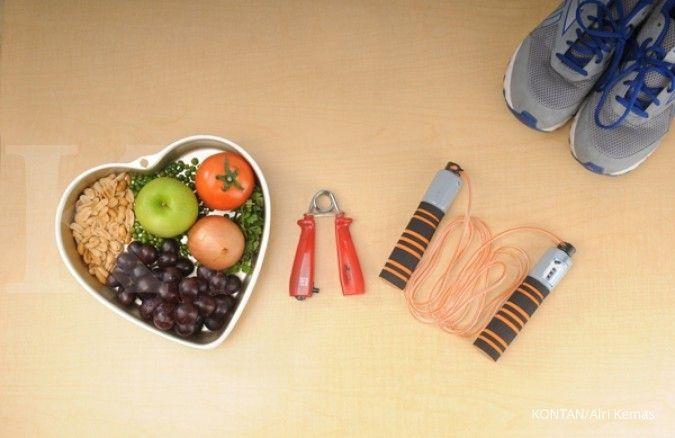Konsumsi buah-buahan ini bisa membantu turunkan kolesterol