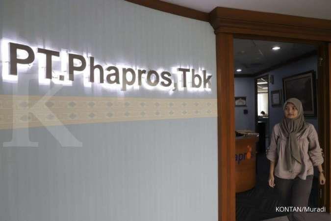 Phapros rajin luncurkan produk baru hingga akhir tahun ini