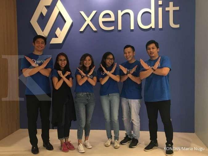 Xendit kenalkan Xenspace untuk mendukung startup di Indonesia