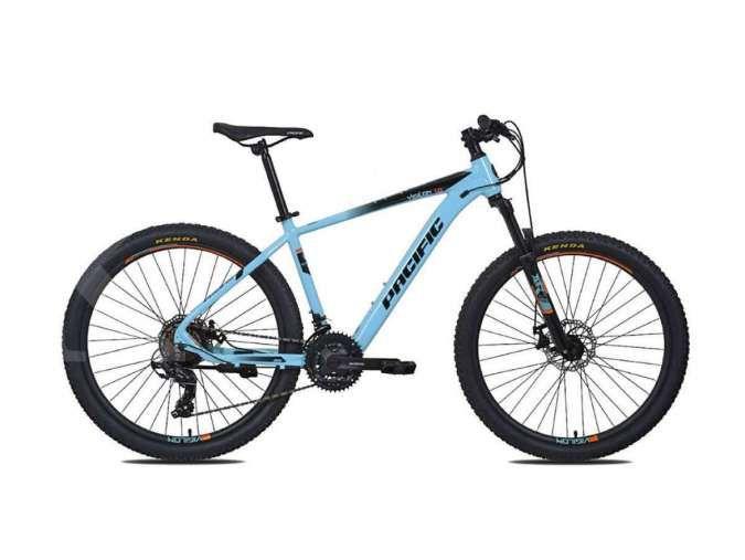 Harga sepeda gunung Pacific seri Vigilon terbaru November 2020, hanya Rp 3 jutaan