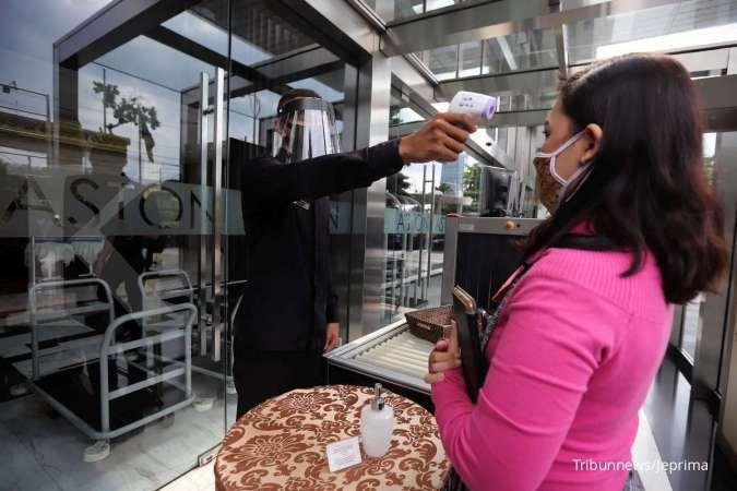 Hotel Aston Inn Gresik maksimalkan layanan restoran selama Ramadan