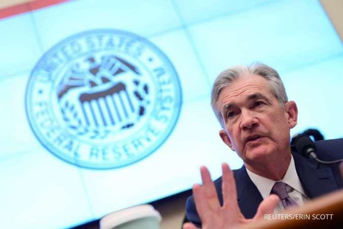 The Fed percepat rencana kenaikan suku bunga