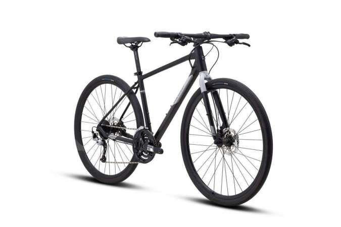 Suka gowes di jalan perkotaan? Ini daftar harga sepeda Polygno seri Path terkini