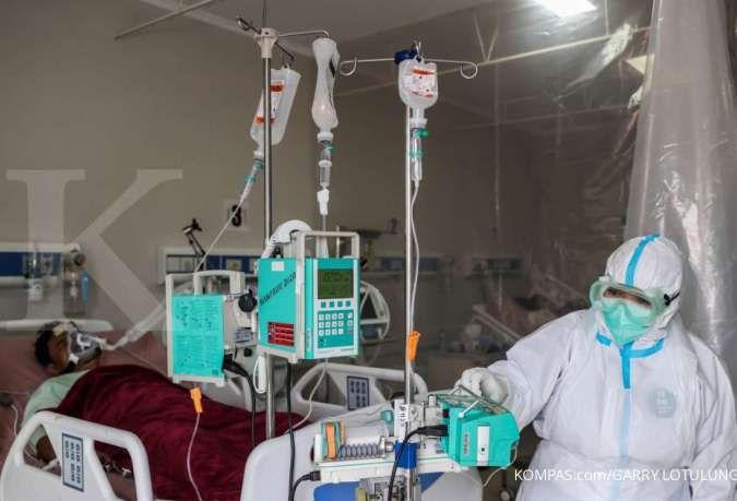5 Ciri-ciri terkena virus corona yang tak biasa, waspada!