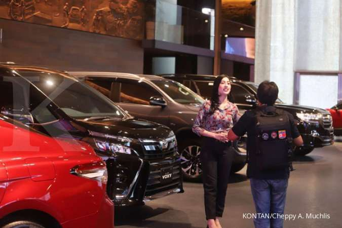 Info diler, pajak PPnBM 0 persen bikin harga mobil baru Avanza, Rush, Yaris dll turun