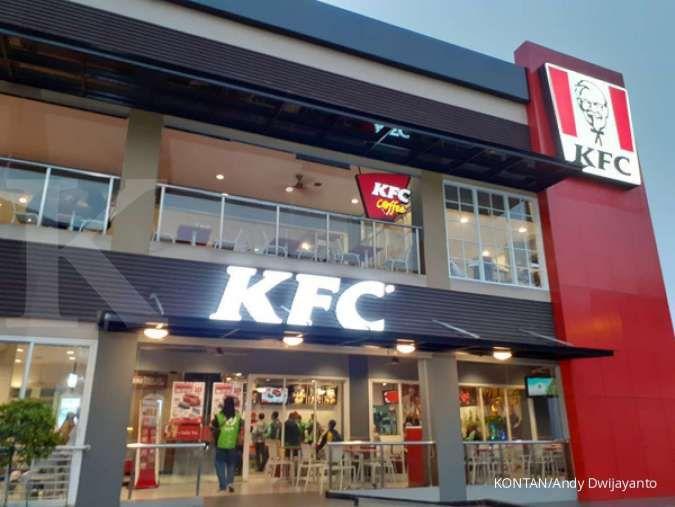 Promo KFC periode 12-25 Oktober 2020, 3 potong ayam 2 nasi mulai dari Rp 45.455