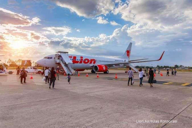 Penanganan Para Tamu Lion Air Penerbangan JT-385 Rute Kualanamu ke Soekarno-Hatta