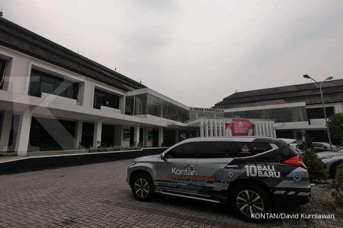 Pemprov berharap Banten segera bangkit, investor tanamkan modalnya, dan turis datang