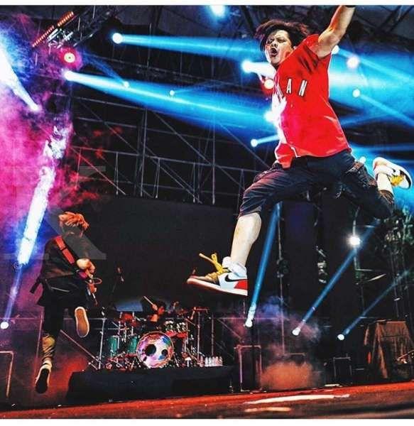 Band Gigi gelar konser tanpa penonton di Balai Sarbini hari ini.