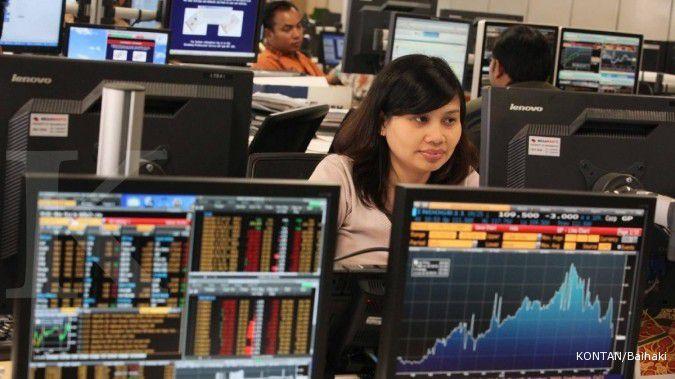 Pasar fluktuatif, total penawaran lelang SUN hari ini (22/6) capai Rp 69,95 triliun