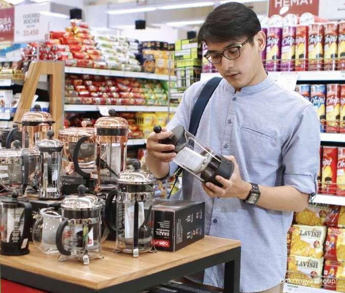 Ini dia promo Yogya Supermarket weekday 23 Juni 2021, Serba Hemat!