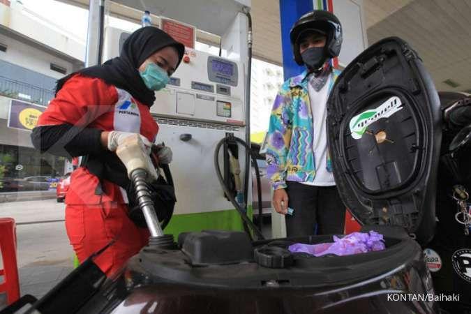 Ramadan, Pertamina pastikan stok LPG dan BBM di Jakarta, Banten, dan Jawa Barat aman
