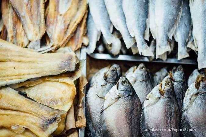 Perikanan Indonesia Meraup Banyak Keuntungan Bagi Negara