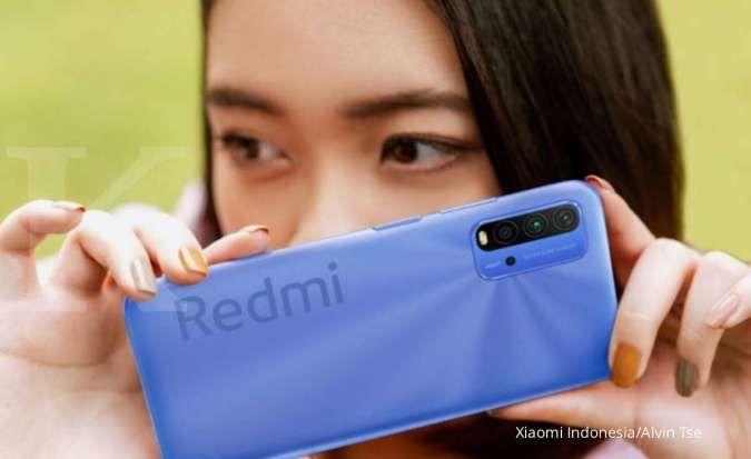 6 Rekomendasi HP 1 jutaan terbaik 2021, Samsung A02s hingga Realme C21
