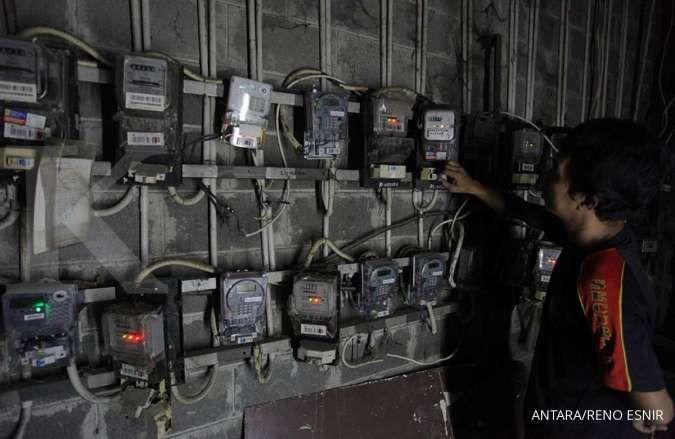 Pasokan listrik Jawa-Bali dipastikan aman jelang Idul Fitri