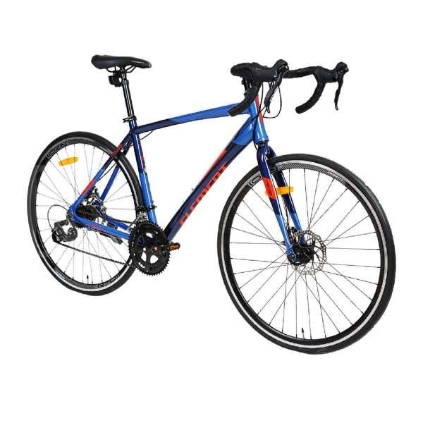 Baru lagi! Harga sepeda balap Element New FRC 38 dibanderol murah meriah