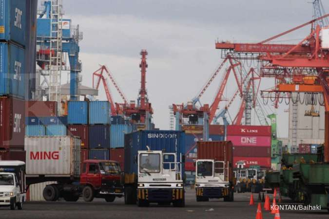 Ekonom sebut investasi & ekspor jadi motor penggerak ekonomi dalam jangka panjang
