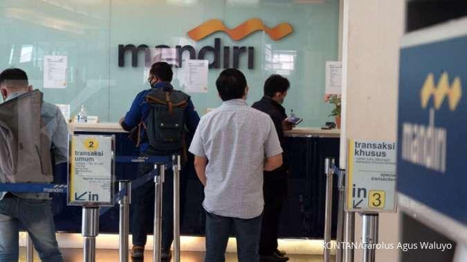 Masih menguat, berapa kurs dollar-rupiah di Bank Mandiri, hari ini Rabu 21 Oktober?