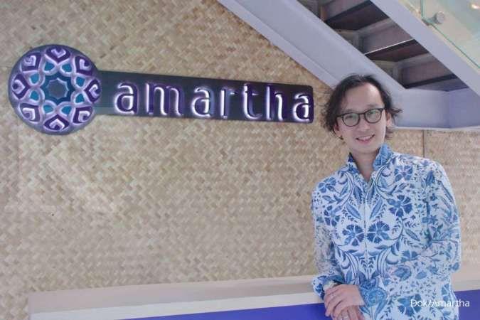 Gandeng Bank Permata, Amartha luncurkan PermataVirtual Account