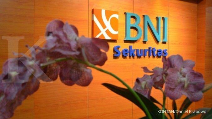 Bidik investor global, BNI Securities Pte Ltd resmi beroperasi di Singapura