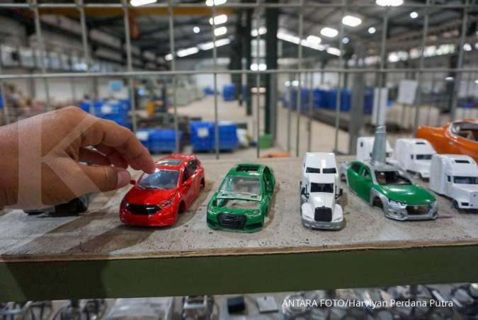 Kemenperin dorong industri mainan anak untuk merorientasi ke pasar ekspor