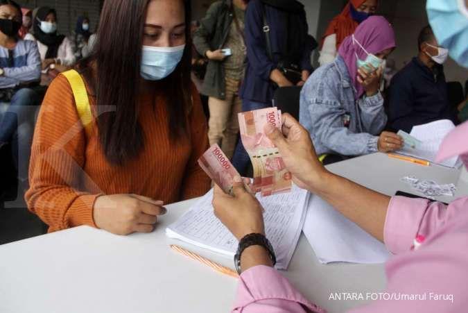 2021, pemerintah akan salurkan 6 macam bantuan sosial, apa saja?