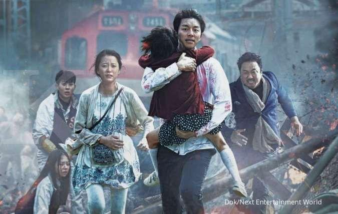 Train to Busan diadaptasi di Amerika, digarap sutradara Indonesia Timo Tjahjanto?