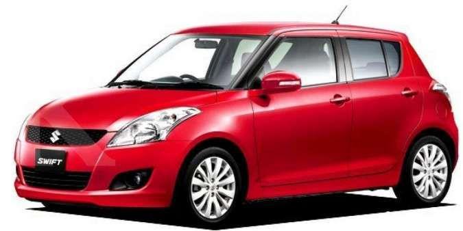 Harga mobil bekas Suzuki Swift per September 2021, mulai Rp 70 jutaan