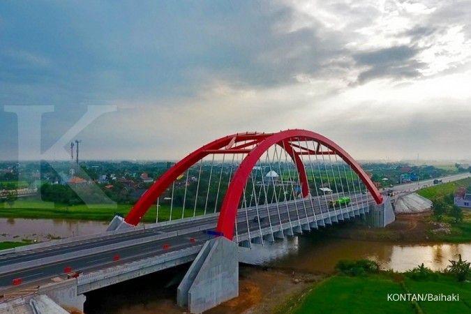 Jelajah Ekonomi KONTAN (Hari ke-3): Menelusuri pengembangan di kawasan Jawa Tengah